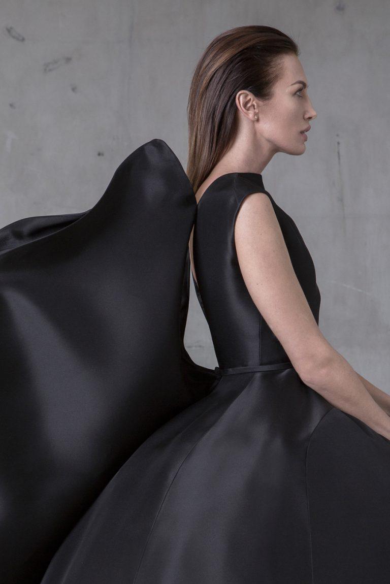Черное платье. Стефан Роллан