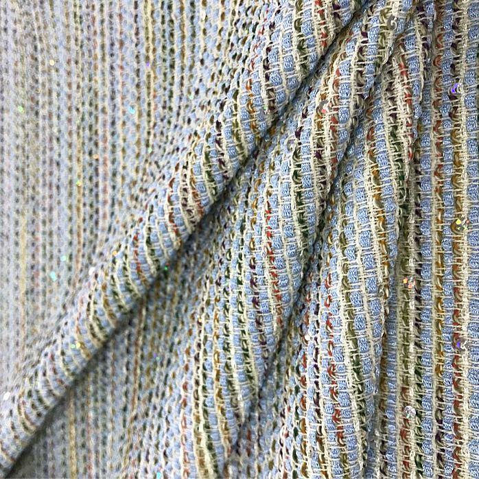 Твидовая ткань