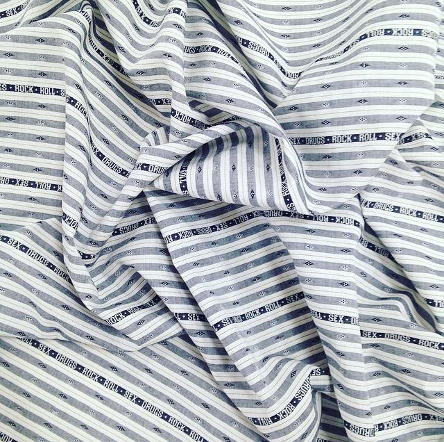 Хлопок для рубашки